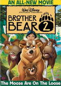 Trailer Brother Bear 2