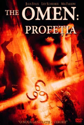 Vezi <br />The Omen (The Omen 666) (2006) online subtitrat hd gratis.