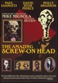 Subtitrare The Amazing Screw-On Head
