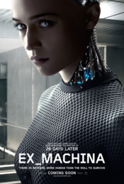 Subtitrare Ex Machina