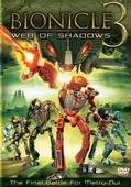 Trailer Bionicle 3: Web of Shadows