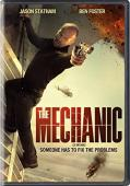 Trailer The Mechanic