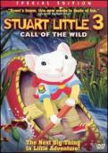 Subtitrare Stuart Little 3: Call of the Wild
