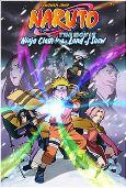 Subtitrare Naruto movie 1: Daikatsugeki! Yukihime ninpocho da