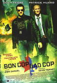 Trailer Bon Cop, Bad Cop