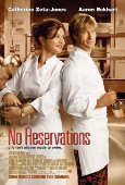 Trailer No Reservations