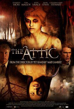 Subtitrare The Attic