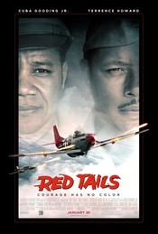 Subtitrare Red Tails