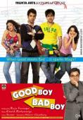 Vezi <br />						Good Boy, Bad Boy  (2007)						 online subtitrat hd gratis.
