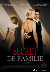 Subtitrare Un secret