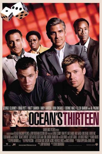 Vezi <br />Ocean's Thirteen  (2007) online subtitrat hd gratis.