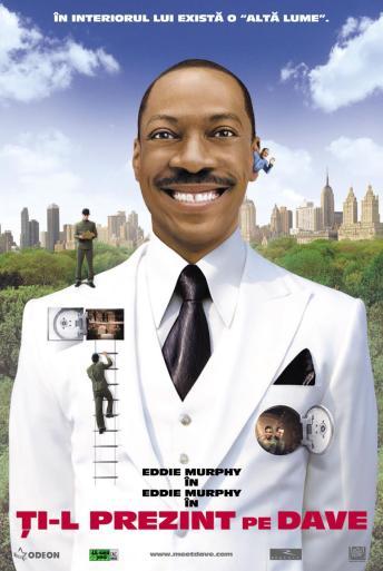 Trailer Meet Dave