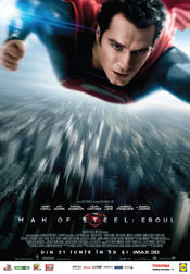 Trailer Man of Steel