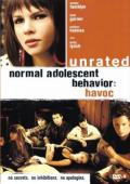 Trailer Normal Adolescent Behavior