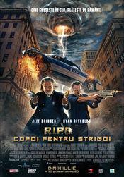 Trailer R.I.P.D. 3D