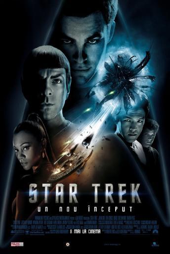 Vezi <br />Star Trek  (2009) online subtitrat hd gratis.