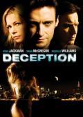 Vezi <br />Deception (2008) online subtitrat hd gratis.