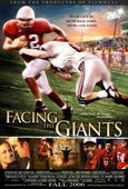 Trailer Facing the Giants