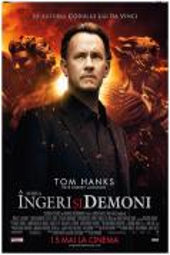 Subtitrare Angels & Demons