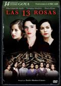 Trailer Las 13 rosas