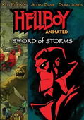 Subtitrare Hellboy Animated: Sword of Storms
