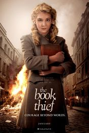 Subtitrare The Book Thief