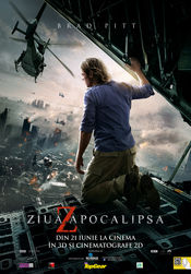 Subtitrare World War Z