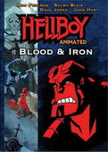 Subtitrare Hellboy Animated: Blood and Iron