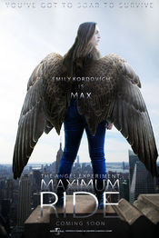 Subtitrare Maximum Ride
