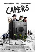 Subtitrare Capers (The Brooklyn Heist)