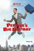 Trailer Pee-wee's Big Holiday