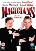 Vezi <br />Magicians (2007) online subtitrat hd gratis.