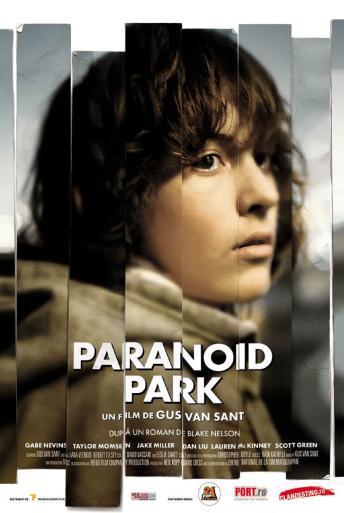 Trailer Paranoid Park