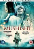 Trailer Mushishi