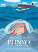 Vezi <br />Gake no ue no Ponyo  (2008) online subtitrat hd gratis.