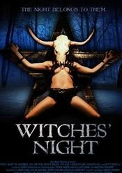 Subtitrare Witches' Night