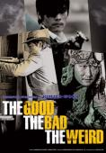 Subtitrare The Good, the Bad, the Weird