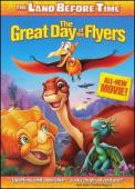 Trailer The Land Before Time XII: The Great Day of the Flyers