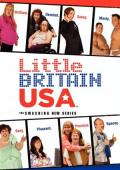 Trailer Little Britain USA