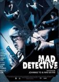 Subtitrare Mad Detective (Sun taam)