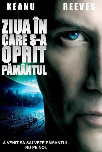 Subtitrare  The Day the Earth Stood Still HD 720p 1080p XVID