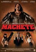 Trailer Machete