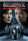 Trailer Battlestar Galactica: Razor