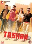 Trailer Tashan