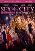 Trailer Sex and the City: The Movie