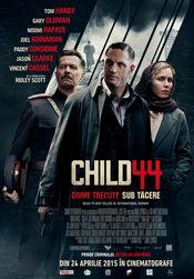 Trailer Child 44