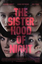 Trailer The Sisterhood of Night