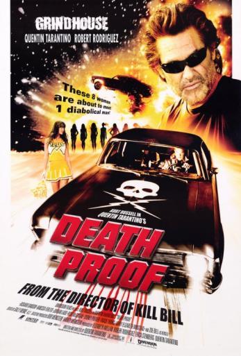 Trailer Death Proof