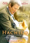 Trailer Hachiko: A Dog's Story