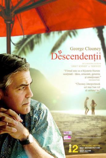 Trailer The Descendants
